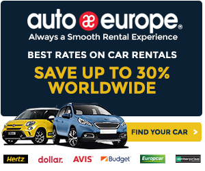 Great deals on car rentals world wide