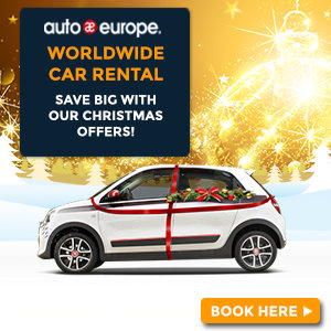 Auto Europe - Car Rental Worldwide