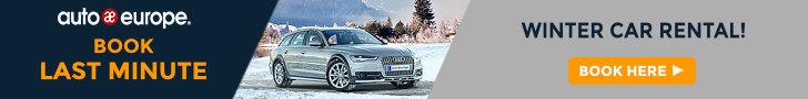 Auto Europe - Car Rental Worldwide